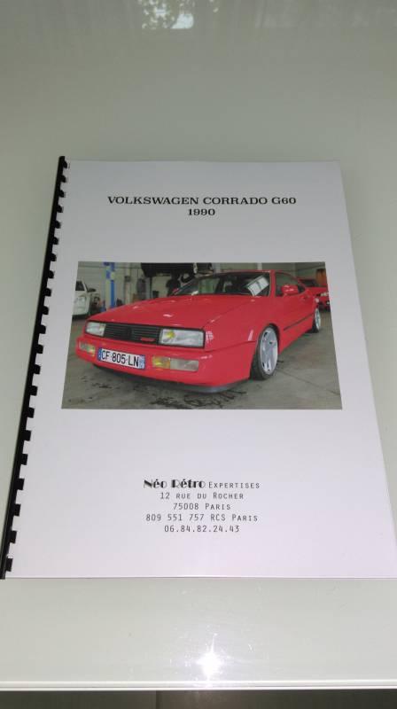 Corrado G60 - Tornado Red - Page 5 IMAG2166