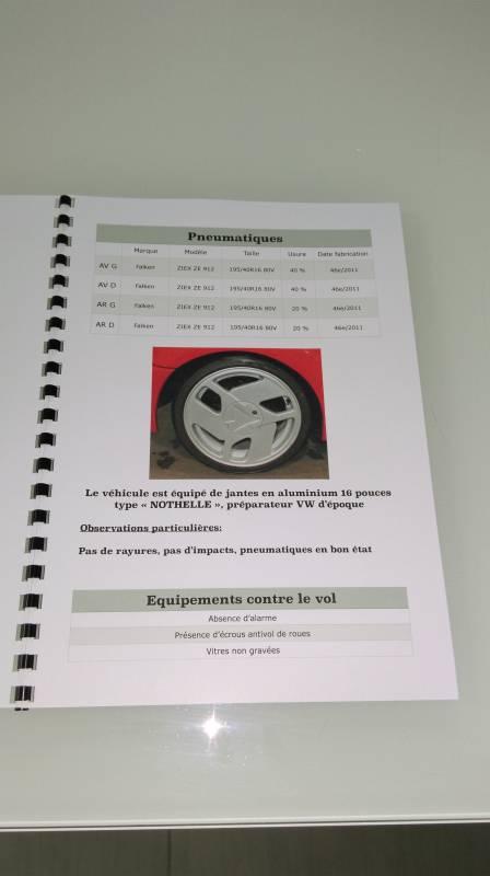 Corrado G60 - Tornado Red - Page 5 IMAG2169