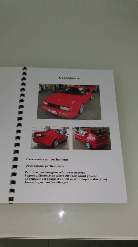 Corrado G60 - Tornado Red - Page 5 IMAG2170
